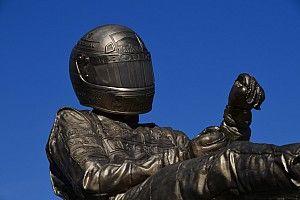GALERÍA: el sábado de F1 en imágenes