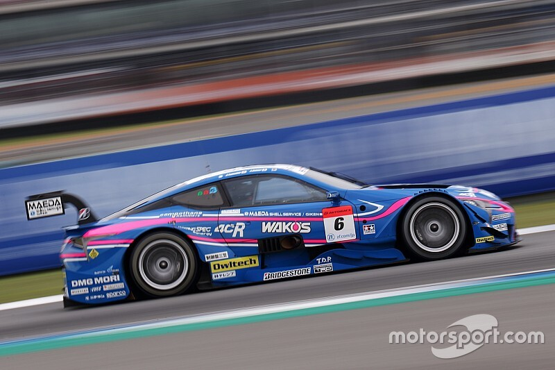 Motorsport.tv to livestream SUPER GT title decider