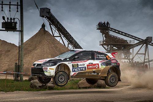 Majowy termin Rally Liepāja zagrożony