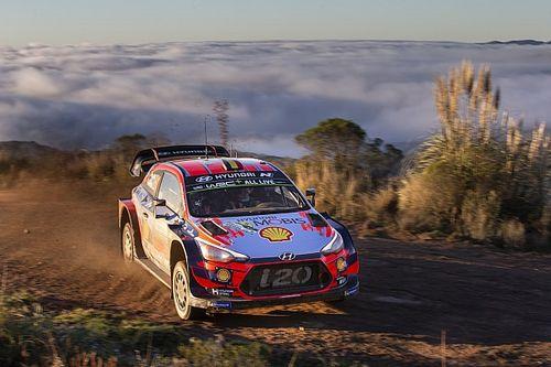 WRC: Thierry Neuville trionfa anche al Rally d'Argentina e va in fuga nel Mondiale