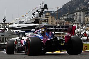 GALERÍA: la calificación del GP de Mónaco