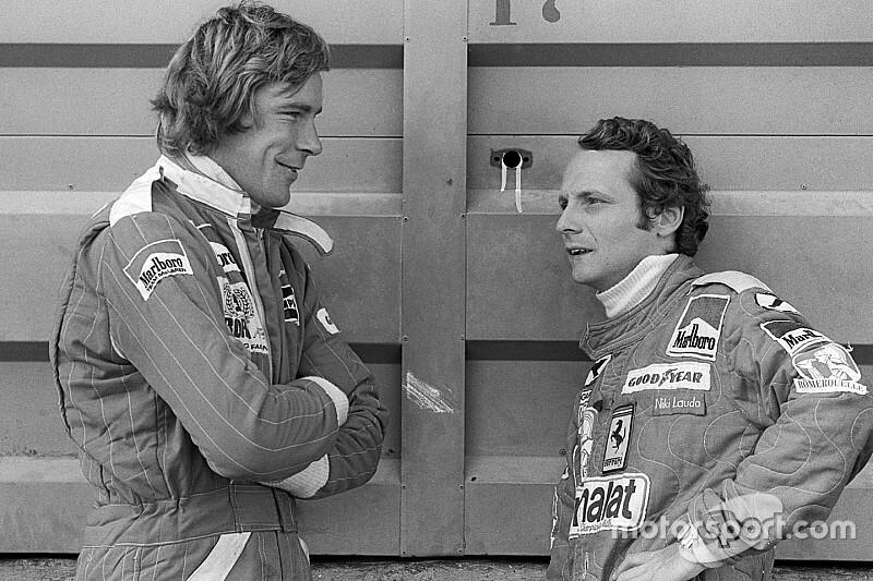 Día de muertos: recordamos a estrellas de la F1