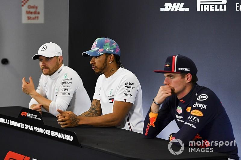 Bottas Monacóban vágna vissza Hamiltonnak