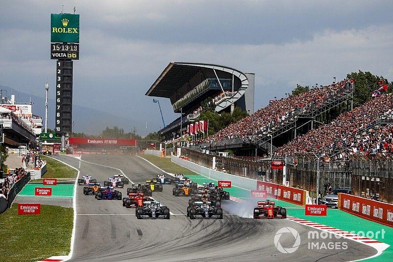 Cinco conclusiones del Gran Premio de España