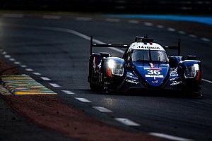 Alpine en LMP1: Pourquoi, comment et avec qui?
