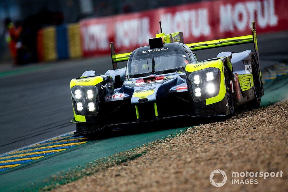 L'équipage ByKolles est complet pour les 24 Heures du Mans