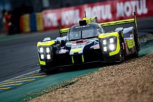 WEC: ByKolles prova le novità per la LMP1 in vista di Le Mans