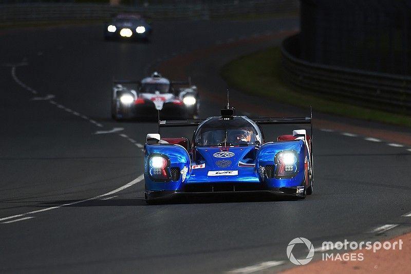 SMP Racing заблокировала переход команд LMP1 на улучшенные шины в Ле-Мане