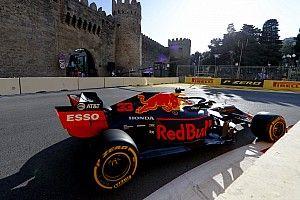 Brundle: Red Bull mógłby odejść F1