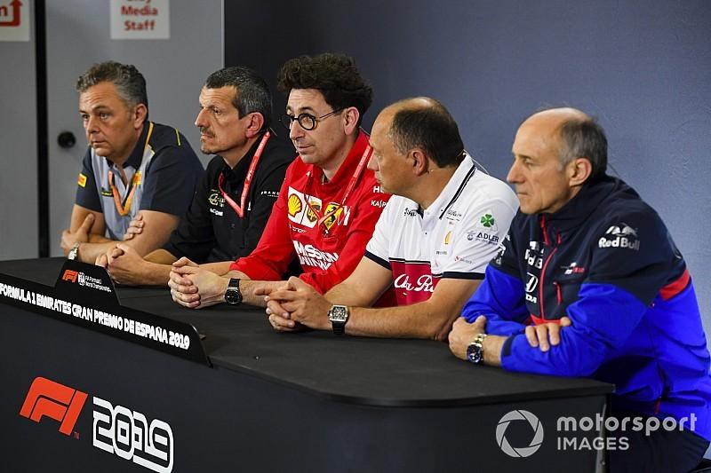 F1 2021: csütörtökön el kell lépni a holtpontról