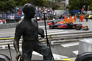 Verstappen's issue leaves Monaco's key question unanswered