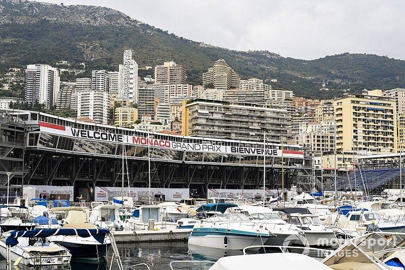 Formel 1 Monaco 2019: Das 1. Training im Formel-1-Live-Ticker