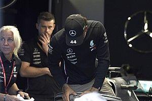 Szánalmas, amit Lewis Hamilton csinált szerdán Monacóban?