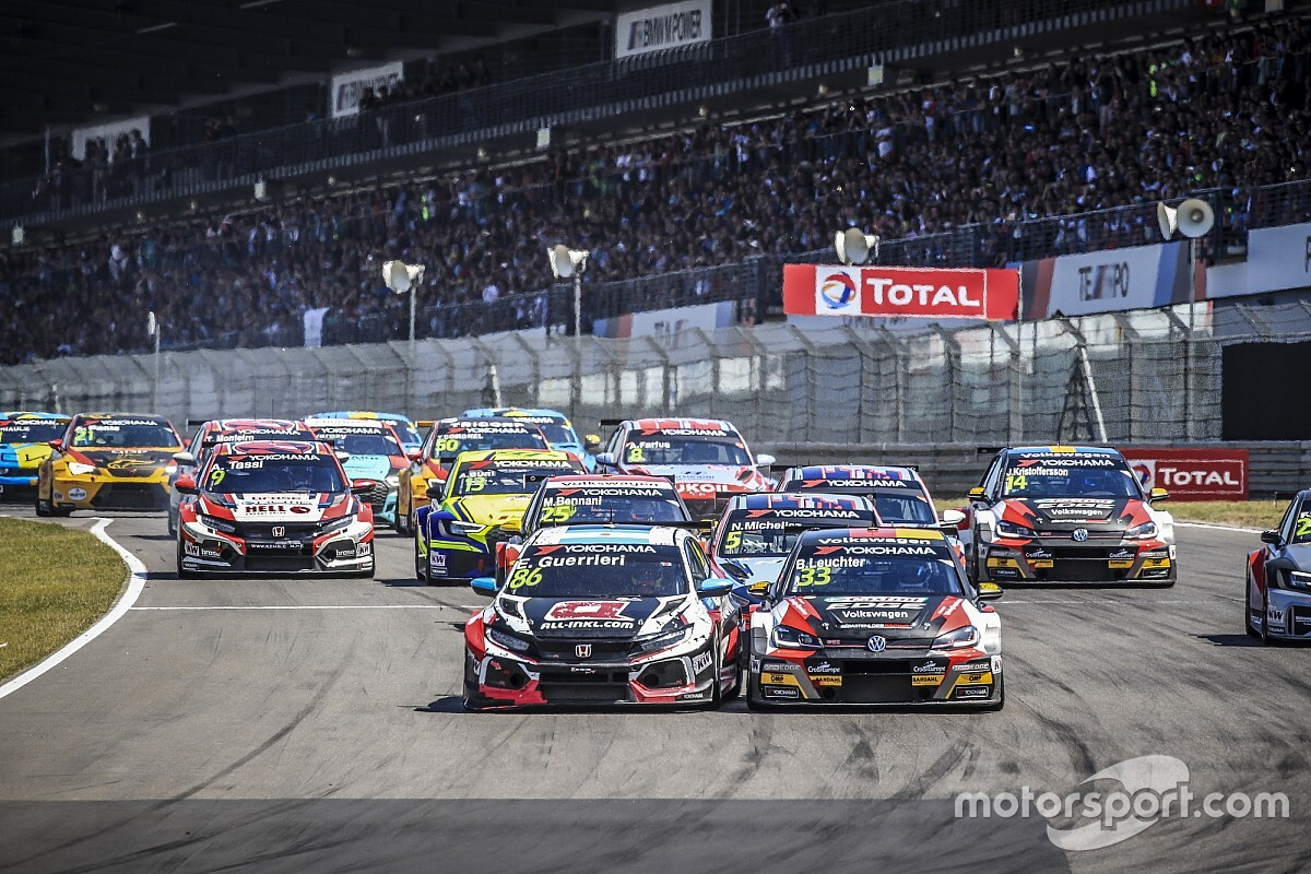 WTCR reveals updated 2020 calendar, adds Adria finale