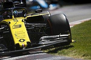 """Ricciardo: """"Saborea"""" un cuarto lugar """"enorme"""" en la parrilla"""