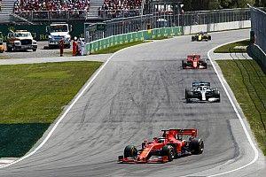 La decisión de los comisarios que enfadó a Vettel en Canadá