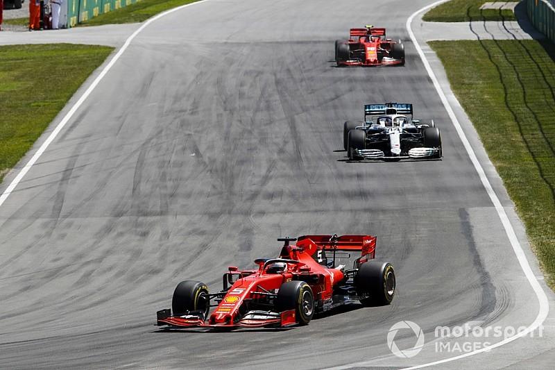 Kontroversi penalti, Vettel kecam stewards