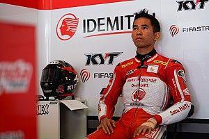 Patah tulang selangka, Gerry absen CEV Moto2 Aragon