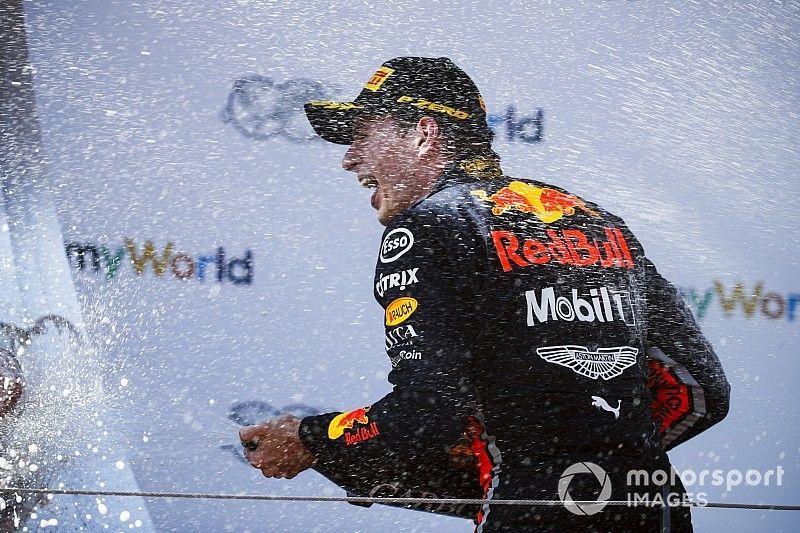 FIA explicó por que la decisión de Verstappen tomó tanto tiempo