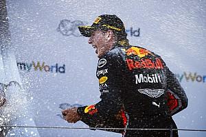 Aston Martin: Beszélni fogunk Verstappennel Le Mans-ról
