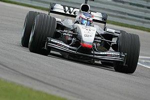 Video: 10 interimwagens in de Formule 1