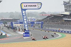 MotoGP también aplaza el GP de Francia en Le Mans