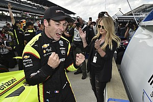 Pagenaud na pole position, Alonso out!