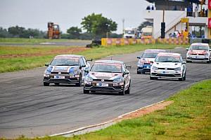 National Car Racing Championship resumes in Coimbatore