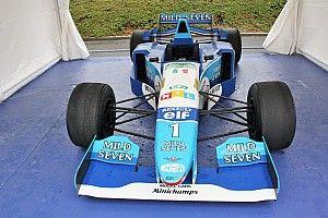 La F1 omniprésente, en piste comme en dehors