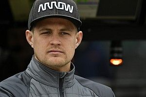 Ericsson shines in preparation for Indy 500 debut