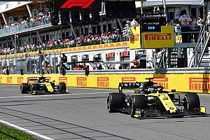 Абитбуль: Гран При Канады – пример того, как Renault может выступать без проблем