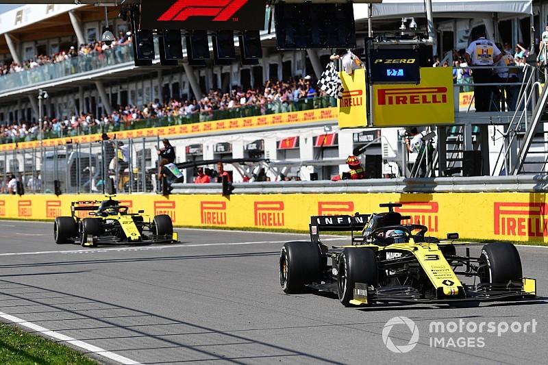 Le plafond budgétaire pourrait forcer Renault à augmenter ses dépenses