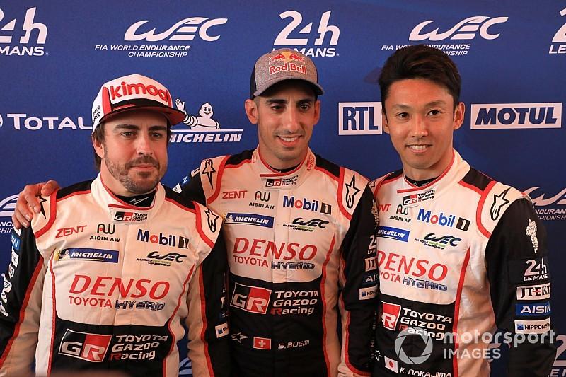 Elképesztő sok F1-es név a Le Mans-i rajtrácson