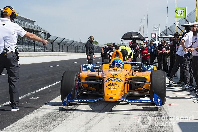 """Wickens: A """"könyörtelen"""" Alonso rengeteget dob majd az Arrow McLaren SP csapatán"""