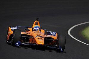 """Alonso: """"2020'de kazanmayı hedeflediğim tek yarış Indy 500"""""""