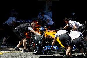 La FIA prépare la standardisation de pièces supplémentaires