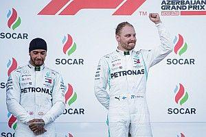 Hamilton: Nem lepett meg Bottas teljesítménye, minden évben erősen kezd…