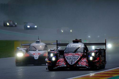 """Lotterer: It was """"naive"""" to think LMP1 EoT could work"""