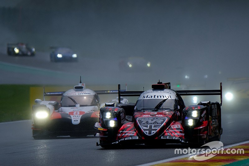 "Lotterer: It was ""naive"" to think LMP1 EoT could work"