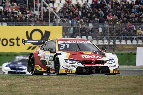 Sheldon Van Der Linde è per la prima volta in pole position per Gara 2 di Zolder