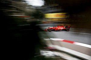 """Vettel confía en sobreponerse a un """"complicado"""" jueves en Mónaco"""