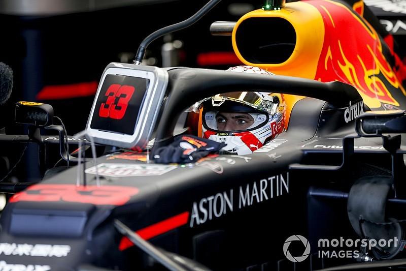 """Verstappen baalt van F1 vol straffen: """"Niet goed voor de sport"""""""