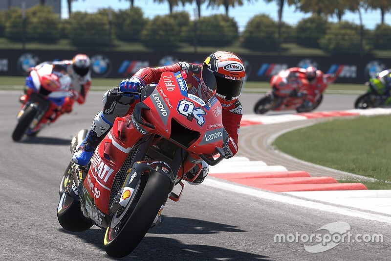 Ducati crea su equipo oficial de eSports y ficha al vigente campeón