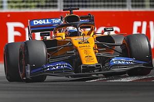 """McLaren: """"Nieuwe structuur betaalt zich pas in 2020 echt uit"""""""