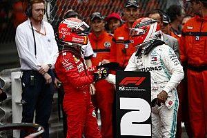 """""""Hamilton y Vettel harían doblete cada carrera con Mercedes"""", dice Marko"""