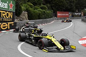 Deux points qui laissent Ricciardo sur sa faim à Monaco