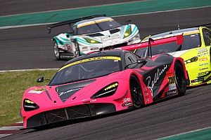 Goh withdraws from Suzuka 10h over BoP concerns