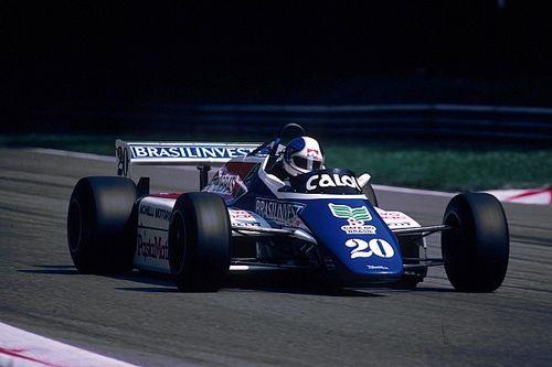 Les dernières péripéties de l'unique équipe brésilienne de F1