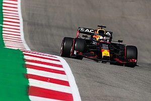 """Verstappen: """"Non pensavo che sarei riuscito a fare la pole"""""""