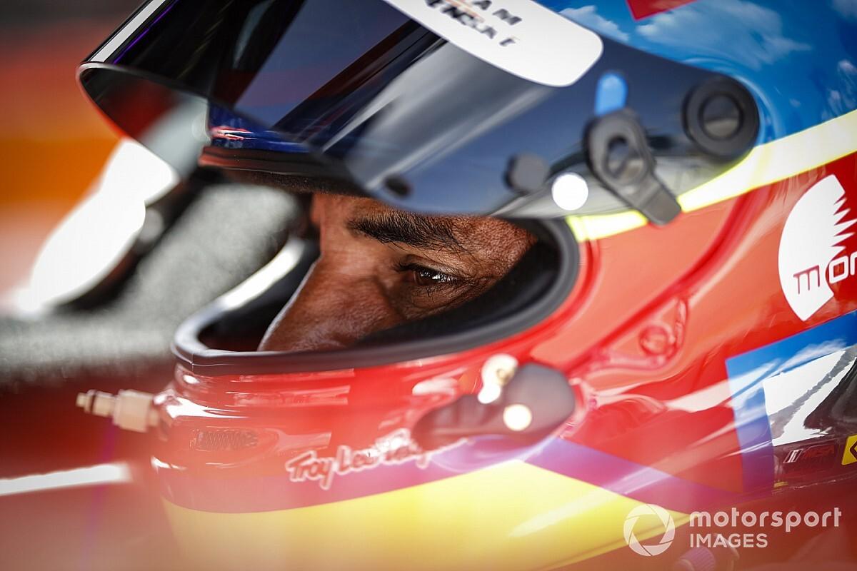 Juan Pablo Montoya de retour à l'Indy 500 avec McLaren